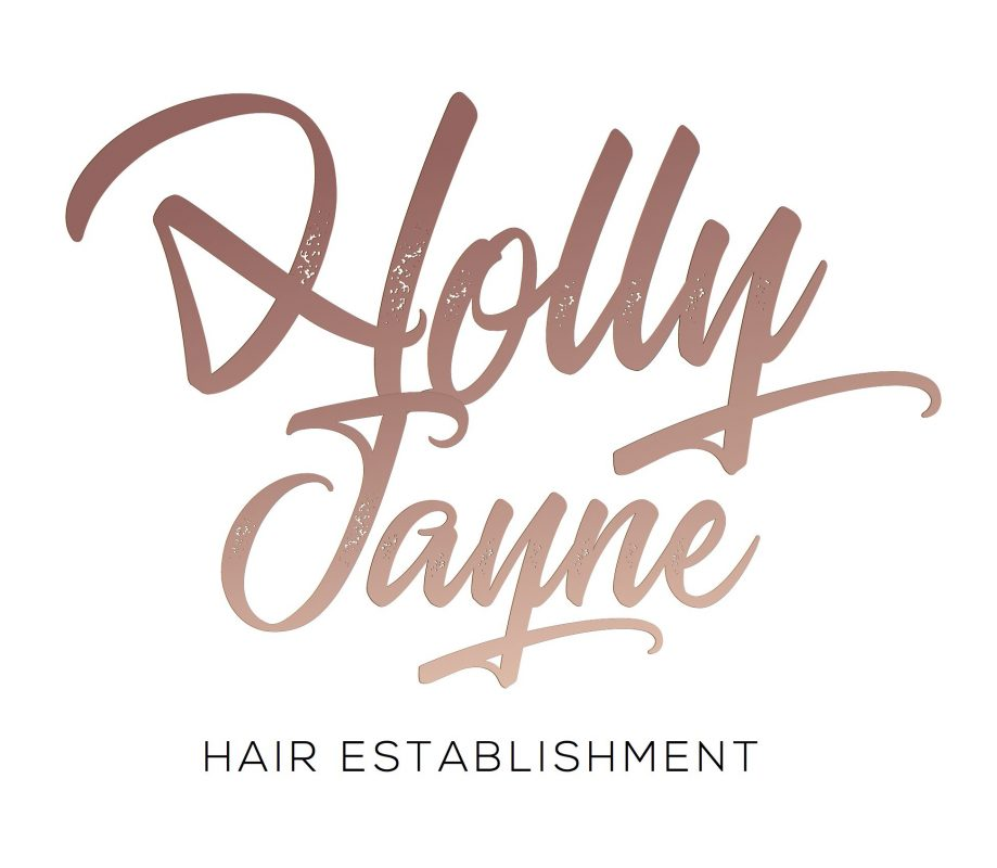 Holly Jayne Hair Salon Logo
